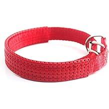 Cvthfyky Collares para Mascotas Perros Perros Perros Collar Mascotas Desparasitación Go Bounce Dog Collar (Color