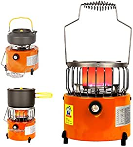 APG Camping Kocher 0.9l Personal Stove Cooking System New