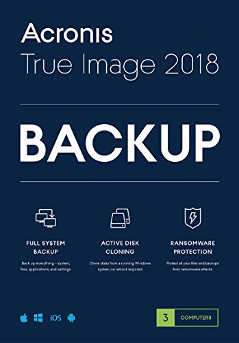 Nero (API) Acronis True Image BO...