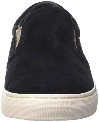 Tommy Hilfiger Damen J1285eanne 3b Sneakers Blau (MIDNIGHT 403)
