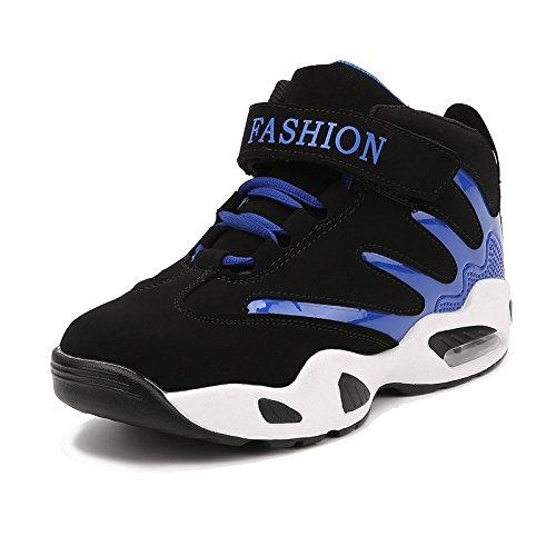 HYLM vendono come calde torte uomini spessa scarpe casual scarpe coreane casual scarpe aumentato scarpe sportive scarpe da corsa scarpe piatti Random delivery