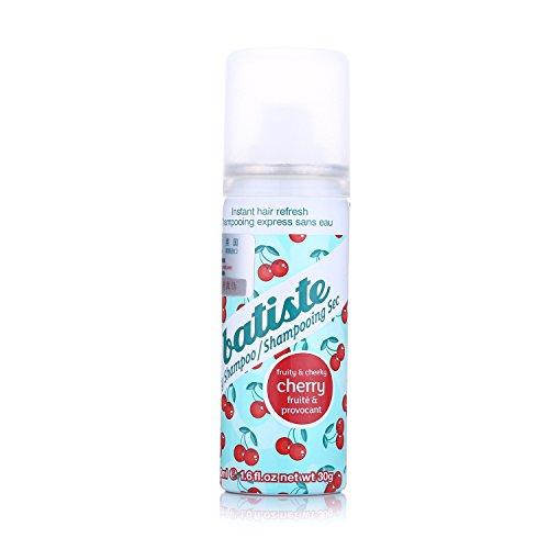 Batiste Dry Shampoo, Cherry, 1.6 Fluid Ounce by Batiste