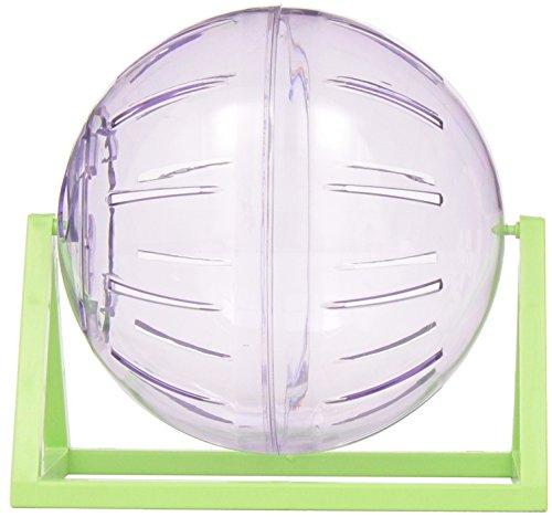 Living World Boule d'exercice pour Souris Diamètre 12 cm