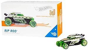 Mattel - Hot Wheels ID Vehículo de juguete,  coche Rip Pod,  +8 años  ( FXB51)