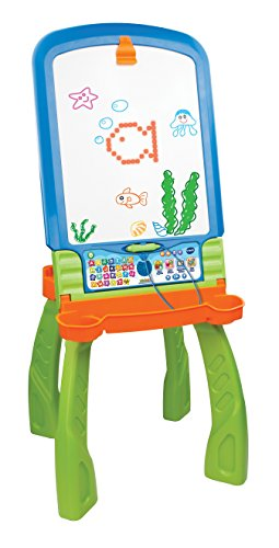 VTech Magi Interaktive Staffelei - 3 in 1