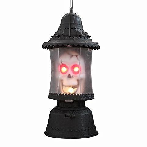 Halloween Horror Ghost House Bars Party Dress Up Kelch Lichter Kürbis Lichter Kelp Lampen Skeleton (Baby-kürbis-kostüm Uk)