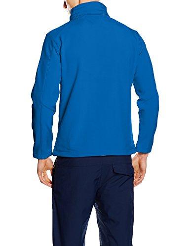Geographical Norway Herren Jacke Tevet Men Color Blau (Blue)