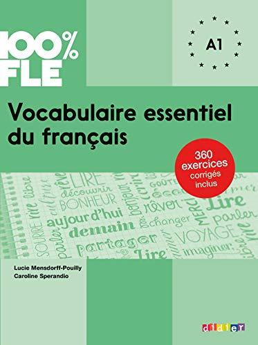 Vocabulaire essentiel du français niv. A1 - Ebook (Vocabulaire ...