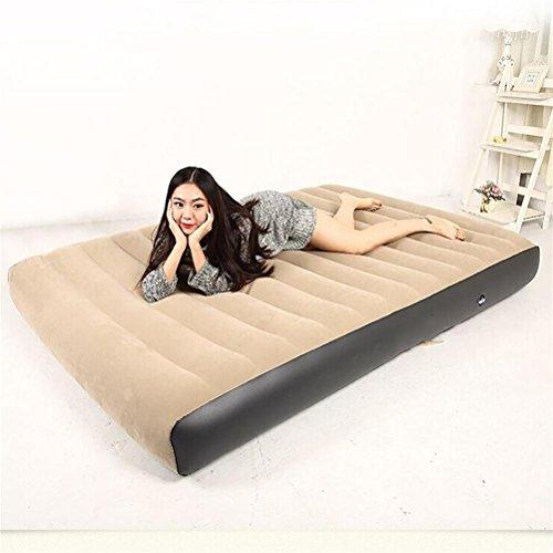 Ruirui Riposare il materassino con cuscino incorporato