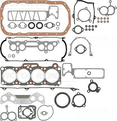 Reinz 01-52280-01 Joints d'étanchéité, moteur