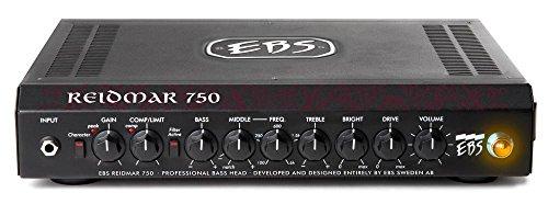 EBS Reidmar 750 · Topteil E-Bass