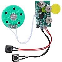 4 Minutos (240 s) Tarjetas de felicitación grabables Módulo de Voz Chip de Sonido Musical Conversación de Audio con Chip de conversación