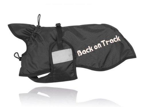 Back on Track Dackeldecke S 40cm