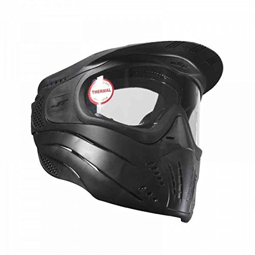 Paintball Maske JT Premise Thermal - black (Jt Paintball Maske)