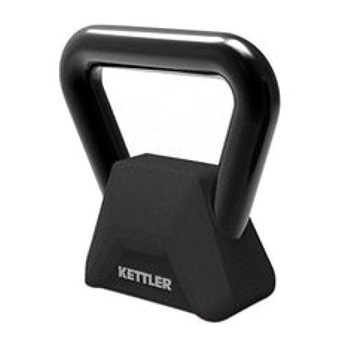 Kettler Kettle Bell, Schwarz, 07371-230