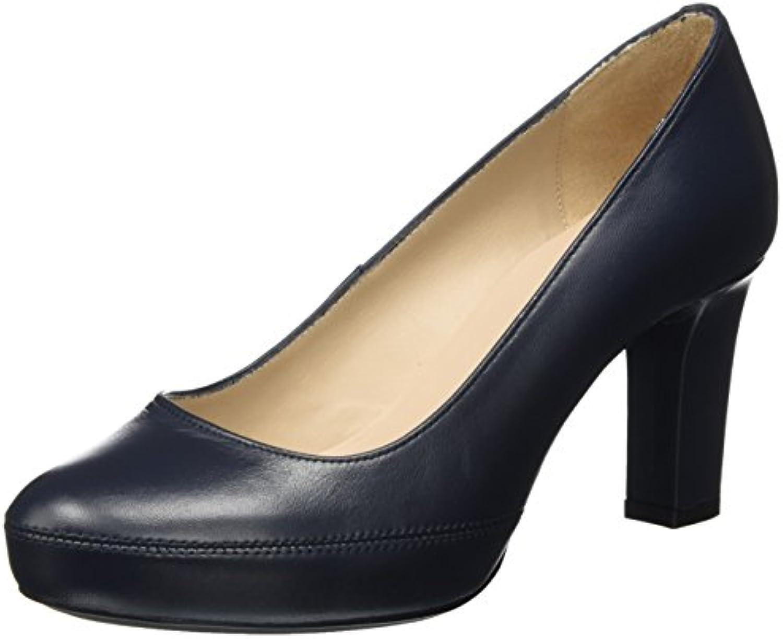 Unisa Numar_f17_Na, Zapatos de Tacón para Mujer