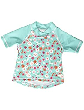 Baby Banz Camiseta Termica Manga Corta ANTI-UV Niño - Niña