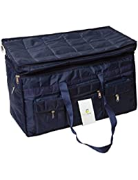 HomeStrap Jumbo Travel Duffel Bag, Storage Bag
