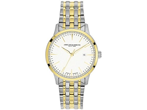 Abeler & Söhne Ladies Watch Classic A&S 3022M