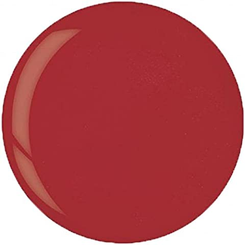 Cuccio Pro Dip System Powder Nail Polish - Candy Apple Red 45g
