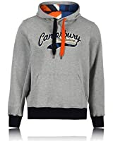Canterbury Uglies Hooded Sweat Classic Marl/Black