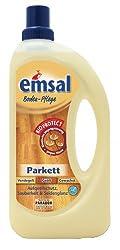 emsal Parkett, 5er Pack (5 x 1 l)