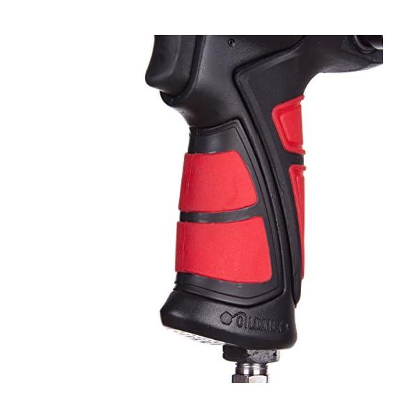 AEROPRO Druckluft Schlagschrauber 1/2 Zoll 1450Nm Industrie Luftdruck