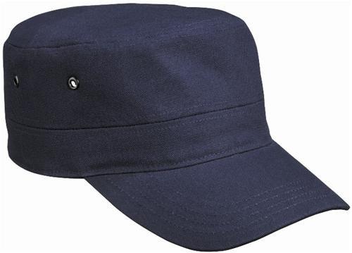 Preisvergleich Produktbild Army Military Cap im Kuba Castro Look in Navy