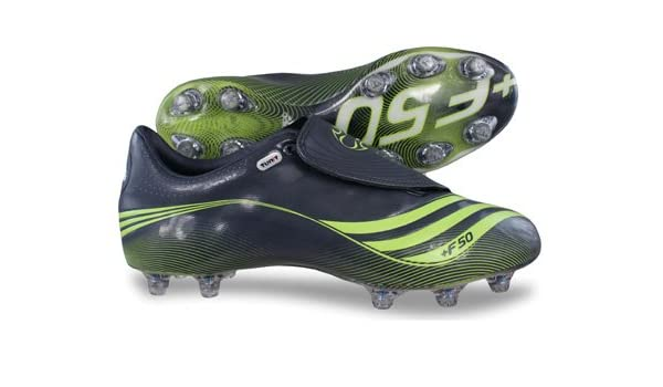 best loved 51617 d6088 Adidas +F50.7 Tunit 660244 (40) Amazon.it Sport e tempo libe