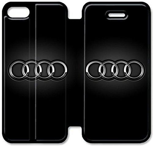 audi-logo-g5l4y-leder-hulle-entwurf-fur-iphone-5-5s-seduplex-flip-das-neueste-painted-iphone-5-5s-se