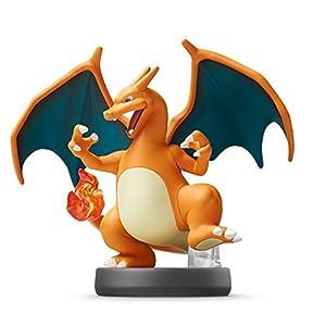 Amiibo Dracaufeu / Charizard / Lizardon – Super Smash Bros. series Ver. [Wii U]Amiibo Dracaufeu / Charizard / Lizardon…