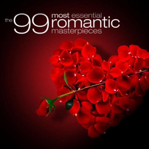 The 99 Most Essential Romantic...