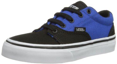 Vans Kress, Chaussures de sport mixte enfant Noir Earthtone Authentique  Prise De Jeu Prix À Vendre Recommander