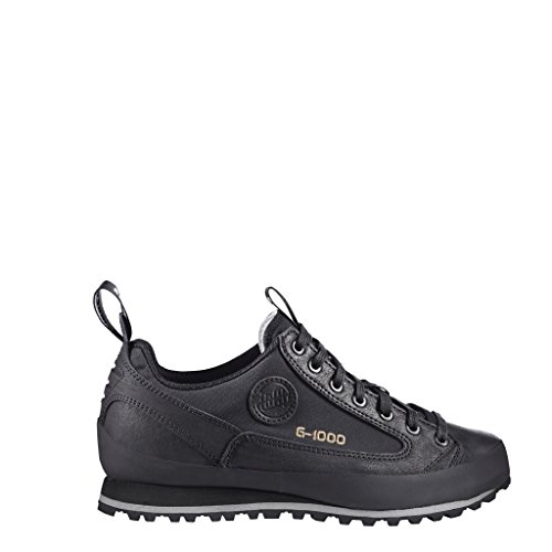 Hanwag Chaussures randonnée Burang Lady Black - Schwarz
