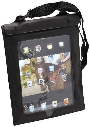 Cao Camping Etui imperméable pour tablette Noir