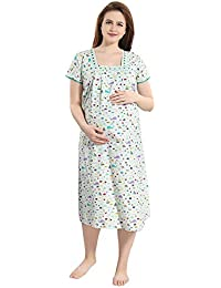 4d22d51b76 Amazon.in: Nighties & Nightdresses: Clothing & Accessories