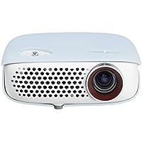 LG PW800 Vidéoprojecteur LED WXGA 1280 x 800-800 Lumen