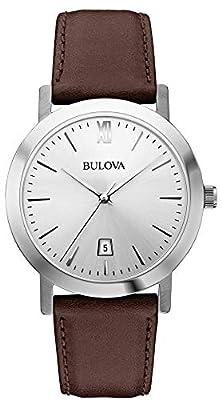 Bulova Reloj de Pulsera 96B217 de Bulova