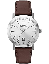 Bulova Montres Bracelet 96B217