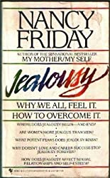 Jealousy by Nancy Friday (1987-01-01)