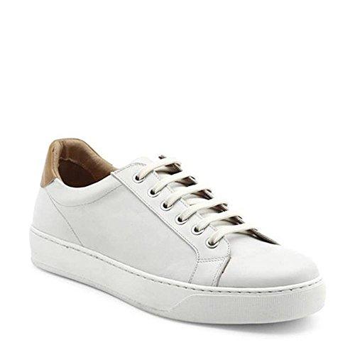 Exton scarpa uomo bianca, 43