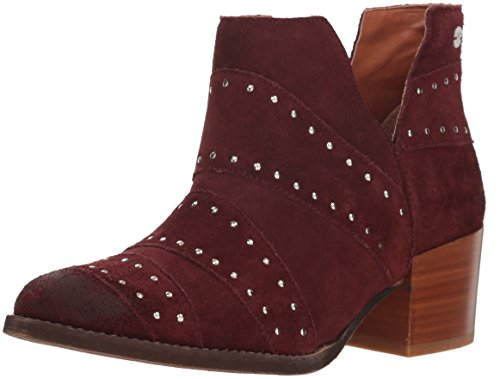 de Fashion Boot Stiefelette, Spice, 36 EU ()