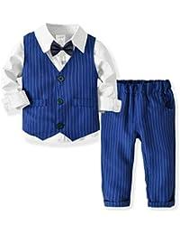 846975709 Amazon.co.uk  White - Suits   Blazers   Boys  Clothing