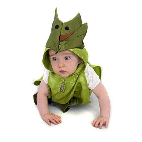 Dino Kleinkind Kostüm - Dinosaurier Kostüm für Babys und Kleinkinder
