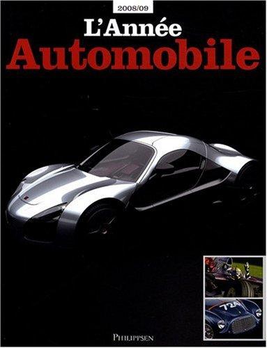 L'Année Automobile 2008-2009