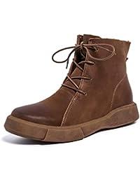 Amazon Fondos Color Mujer Para Zapatos Marron es rrqSw4P