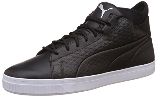 Puma 362559 Baskets Homme Noir