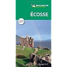 Guide Vert Ecosse Michelin