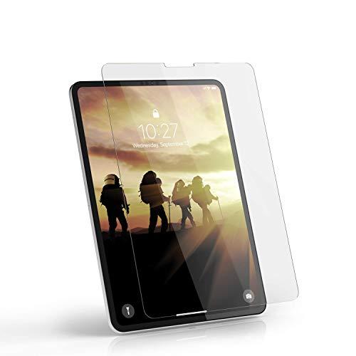 Urban Armor Gear Tempered Glass Bildschirmschutzfolie für Apple iPad Pro 11