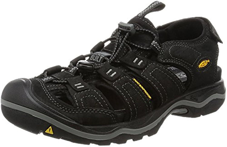 Saucony Men's Kilkenny XC5 Spike Cross Country Spike Shoe  Lila/Rot/Zitronengelb  46 D(M) EU/10.5 D(M) UK